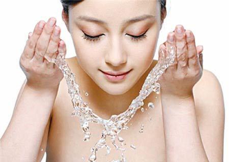 6 bước để có làn da đẹp lúc giao mùa