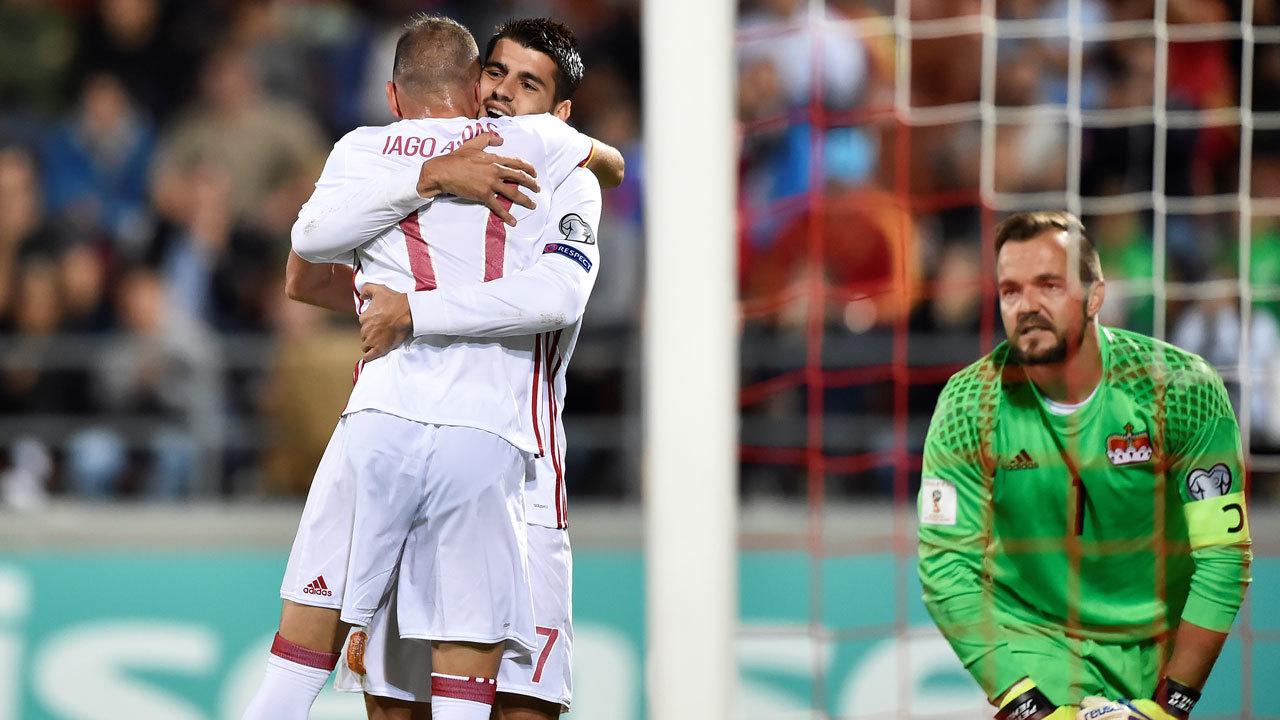 Conte và 'sát thủ' Morata: Tương lai của Chelsea