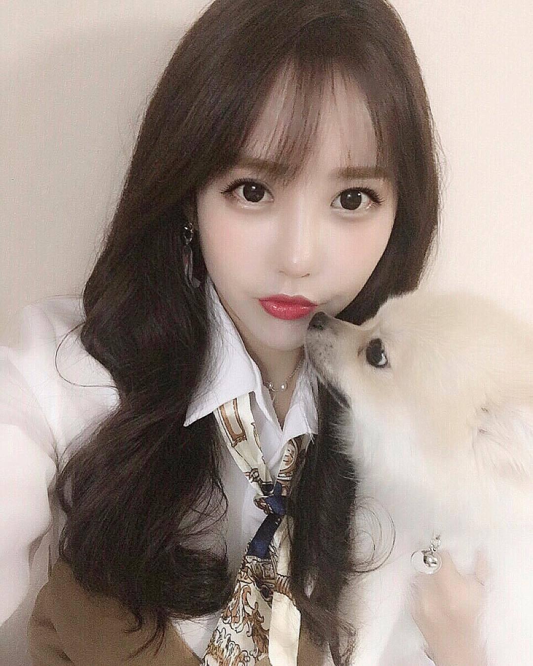 thú cưng, diễn viên Hàn Quốc