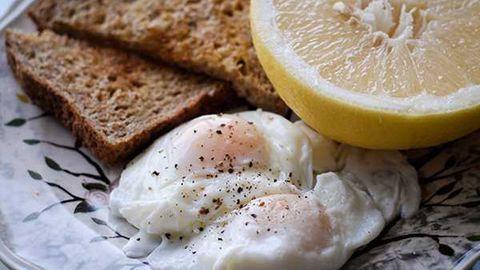 Món ăn cho bữa sáng phải có của người giảm cân