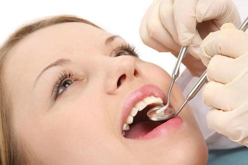 6 loại bệnh răng miệng thường gặp