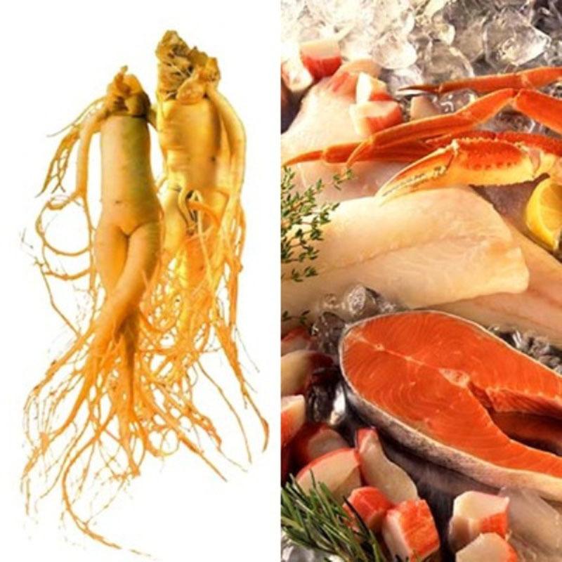Tránh ăn những loại thực phẩm này cùng nhau, dễ dẫn tới ngộ độc