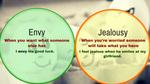"""Phân biệt """"jealousy"""" và """"envy"""""""