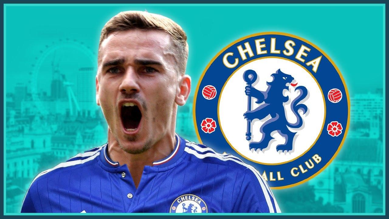 Mourinho khen MU, Chelsea bắt cóc Griezmann