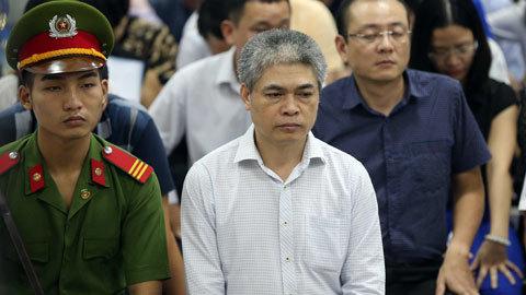 Đại án Oceanbank: Ninh Văn Quỳnh xin nộp lại 20 tỷ