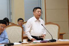 Ông Võ Kim Cự làm Phó trưởng ban chỉ đạo đổi mới HTX