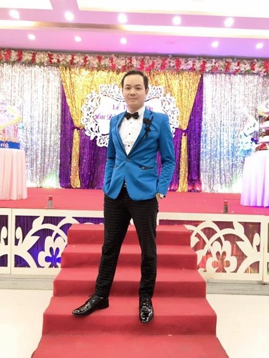 MC đám cưới, đám cưới, ca sỹ,góc khuất nghề
