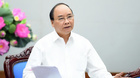 Thủ tướng yêu cầu thanh tra cấp phép VN Pharma