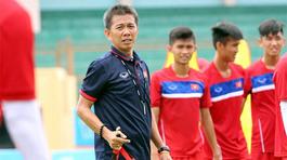 Link xem trực tiếp U18 Việt Nam vs U18 Brunei 15h30 ngày 7/9