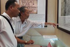 Tập huấn tuyên truyền về biển đảo, chủ quyền Hoàng Sa-Trường Sa