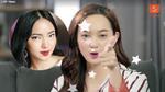 Kaity 'thách thức' khả năng mua sắm của Châu Bùi