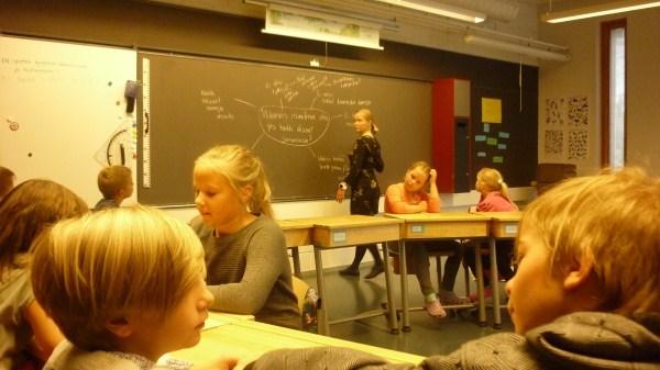 giáo dục Phần Lan,Đổi mới giáo dục
