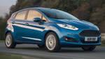 Đến lượt xe Ford giảm giá trong 'tháng cô hồn'