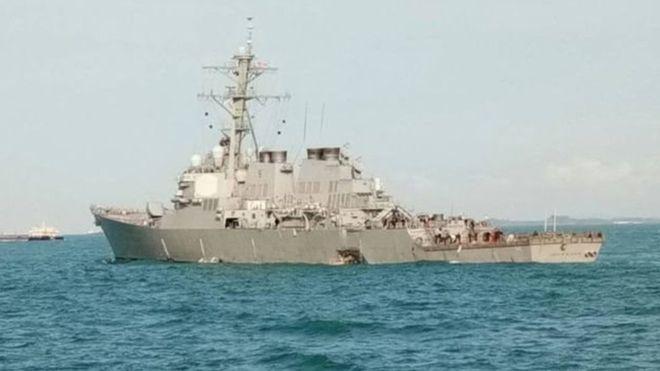 Biển Đông, chủ quyền, Hoàng Sa, Trường Sa, tự do hàng hải, tuần tra Biển Đông, Hoa Kỳ