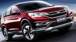 Honda CR-V 730 triệu: Loạn tin giảm 300 triệu, người mua hoang mang