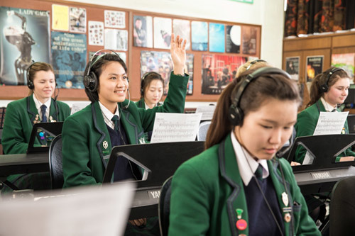 Lý do nên du học New Zealand từ bậc phổ thông