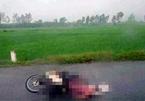 Hải Phòng: Chở con đi học bị sét đánh, mẹ chết thương tâm