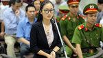 Đại án Oceanbank: Hà Văn Thắm đứng ra 'bảo vệ' các bóng hồng