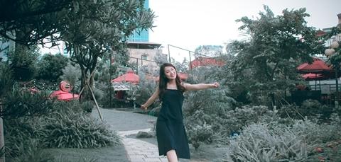 Bật mí thú vị của hotgirl Khánh Vy về cuộc sống làm MC