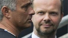 """Ngoại hạng Anh một mình một chợ, MU """"bắt tay"""" Man City"""