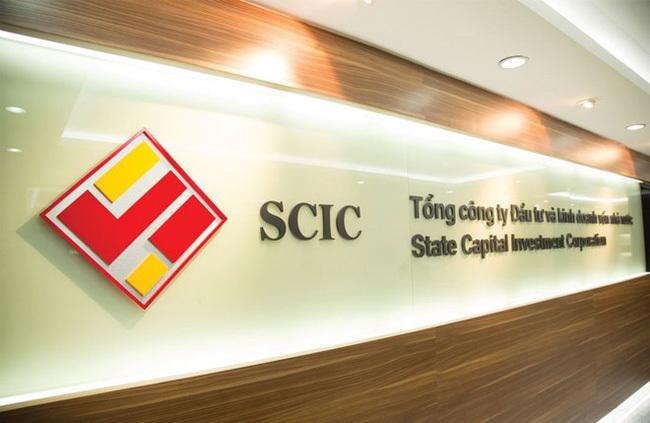 Ghế tổng giám đốc SCIC bỏ trống vì chưa có người đủ điều kiện
