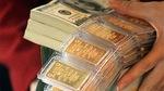 160 tấn vàng 'bốc hơi' khỏi ngân hàng sau 5 năm