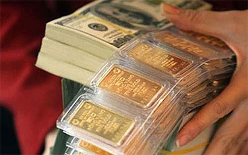 Giá vàng thế giới, giá vàng trong nước, giá vàng, Ngân hàng Nhà nước
