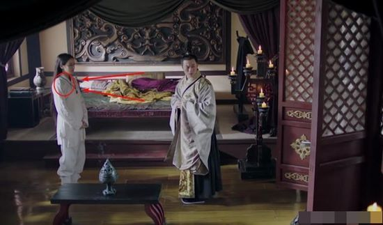 Khán giả chê bai phim truyền hình vì 'sạn' quá ngớ ngẩn