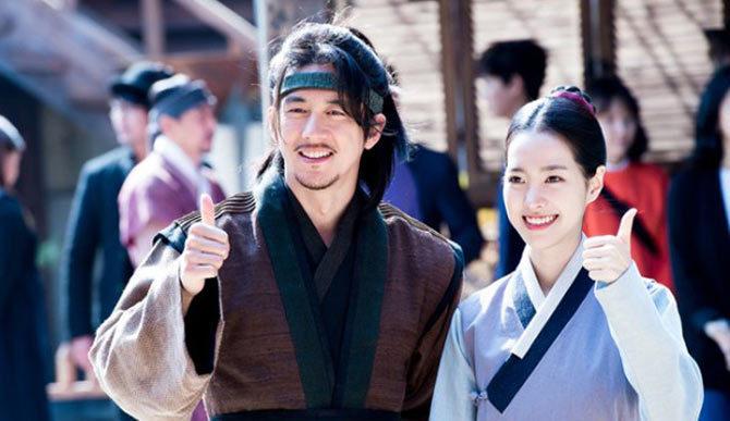 Phim Hàn Quốc