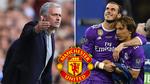 Mourinho kéo Modric về MU, Real trói chặt Isco