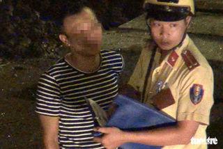Công an xác minh, xử lý nghiêm vụ CSGT 'làm luật' ở cửa ngõ Tân Sơn Nhất