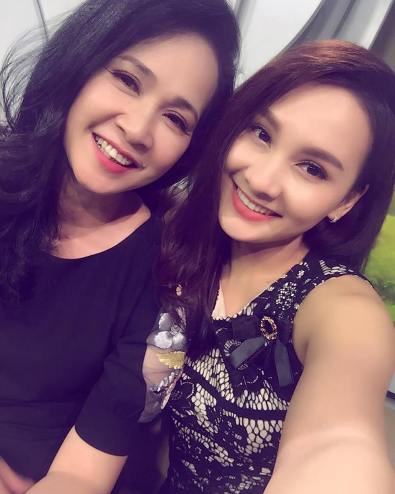 NSND Lan Hương, VTV Awards