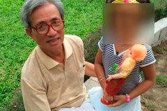 Ông lão 76 tuổi dâm ô trẻ em ở Vũng Tàu chuẩn bị hầu tòa