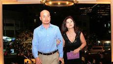 Vợ chồng Đặng Lê Nguyên Vũ tranh quyền, món quà 20 tỷ của sếp Dầu khí