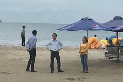 Bí thư Đà Nẵng âm thầm thị sát ô nhiễm biển Mỹ Khê
