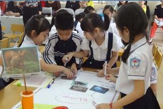 Ngân hàng Thế giới đánh giá tốt mô hình trường học mới VNEN