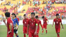 V-League trở lại: Tai bay vạ gió vì U22 và tuyển Việt Nam