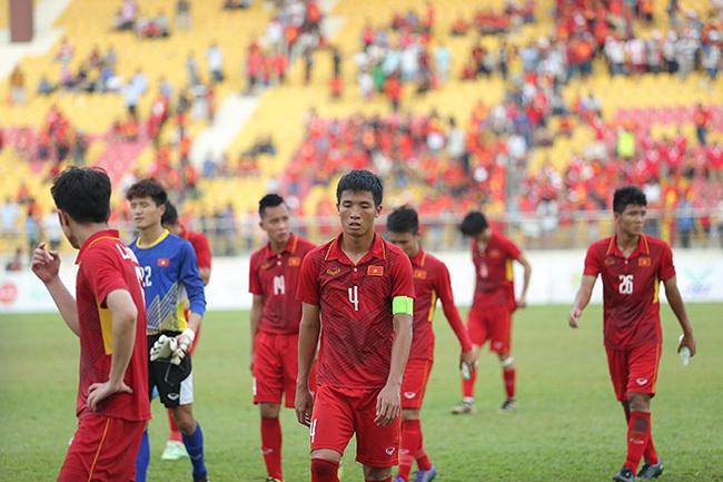 V-league, Công Phượng, U22 Việt Nam, tuyển Việt Nam