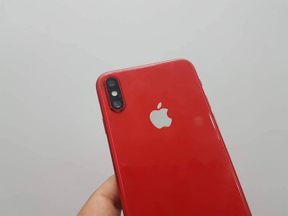 iPhone 8 nhái xuất hiện tại Việt Nam, giá chỉ 2 triệu
