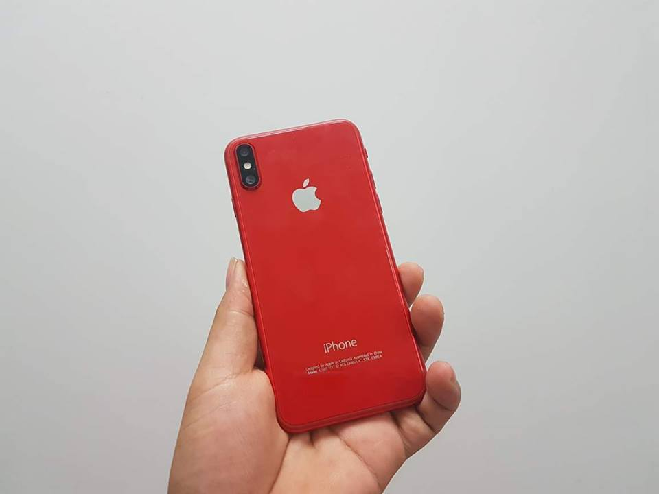 iPhone 8, iPhone, Điện thoại iPhone, Apple