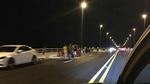 Yêu cầu tăng cường kiểm soát trên cầu vượt biển dài nhất VN