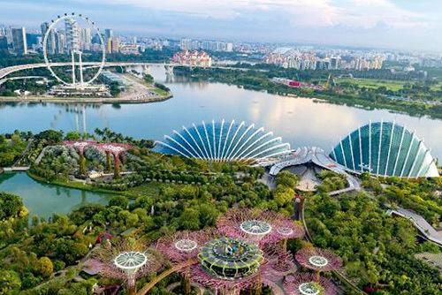 Singapore giới thiệu Thương hiệu Truyền thông thống nhất trên toàn cầu