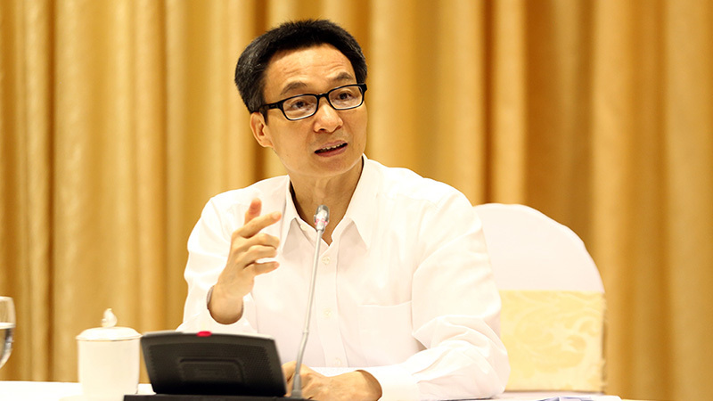 Bộ Y tế hứa với Phó Thủ tướng sửa quy định làm khó DN