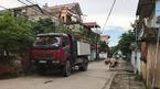 Hà Nội: Nghi án chồng sát hại vợ trong đêm