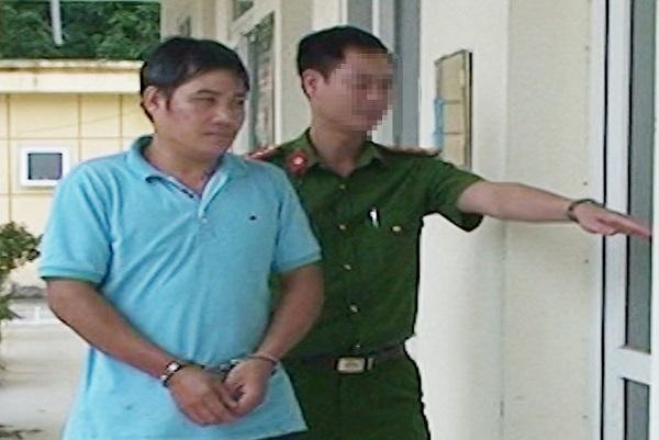 Hiếp dâm, quân nhân, Vĩnh Phúc, Lâm Đồng