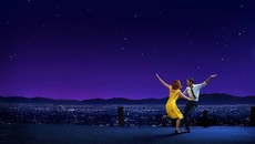 """Nhan đề bộ phim """"La la land"""" có nghĩa là gì?"""
