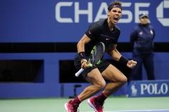 Thổi bay Del Potro, Nadal hiên ngang vào chung kết