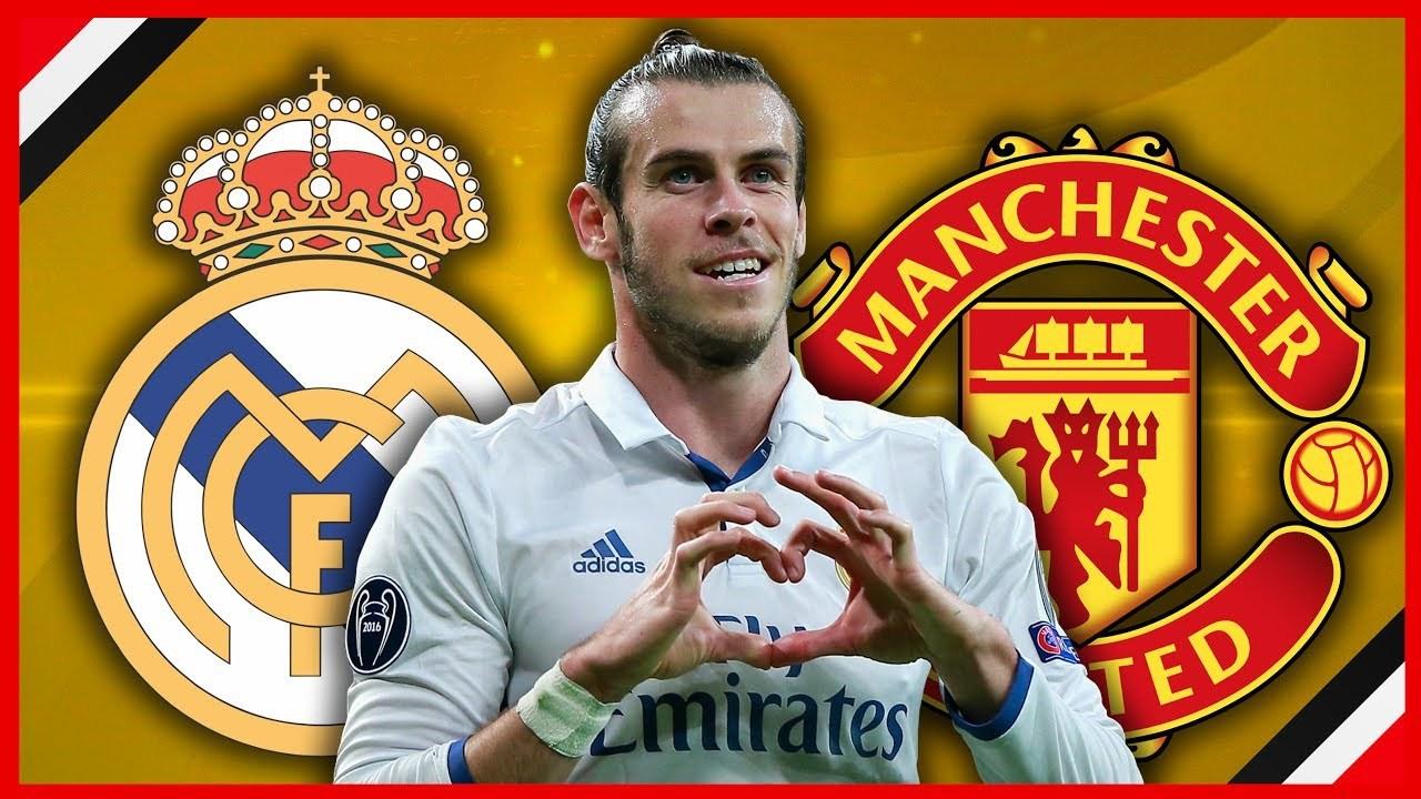 Real gạ bán Bale cho MU, Wenger lại mơ hão