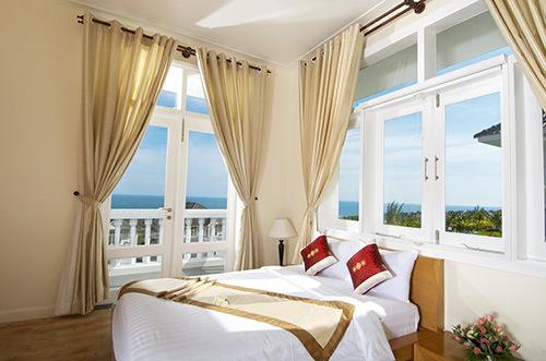 Dịch vụ voucher nghỉ dưỡng villa cao cấp hấp dẫn nhất năm