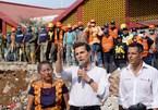 Động đất khiến hơn 60 người chết, Mexico tuyên bố quốc tang